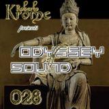 Krome - Odyssey Of Sound 028