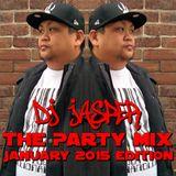 Dj Jasper…..THE PARTY Mix