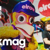 Eats Everything ,Toni Varga & De La Swing - Live @ Mixmag Lab LDN, Elrow Takeover [02.12.2015]