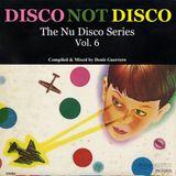 DISCO NOT DISCO Vol. 6