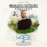 4B - Global Dance Festival (21.07.2018)