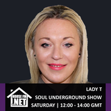 Lady T - Soul Underground Show 27 OCT 2018