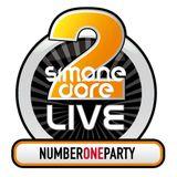 Anticipazione 2Live Radio Number One Party