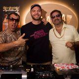 2ª parte de la sesión de Javi Frías en la fiesta SUPA DISCO en Malanga Café Ibiza 08/16