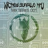 Wicked Jungle Mix Series 001-Raket