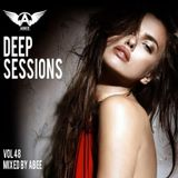Deep Sessions Vol #48 ♦ Vocal Deep House Mix 2017 ♦ Mixed by Abee