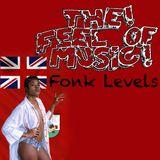 Fonk E.T. The Feel of Music - Fonk Levels vol1
