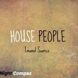House People- DJ Imanol Suarez-Night Compas