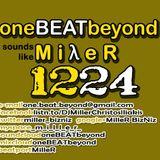 MilleR - oneBEATbeyond 1224