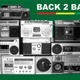 BACK II BASS RADiO SHOW #02 HOSTED BY FLASH iT UP - RADiO CENTRAAL 103.9FM - 2002