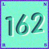 LEJAL'NYTE radioshow LNRS162 13.08.2016 @ SUB FM