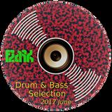 June 2017 Drum & Bass Selection