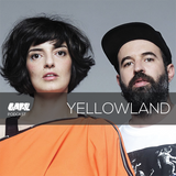 Gare Podcast #17 - Yellowland