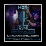 Rhythm Nation Old Skool Special Feat Dream Frequency on Housemasters Radio
