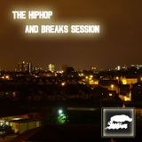 The hiphop and breaks session  20/01/2017