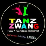 TanzZwang  Podcast  #001 mixed by S.I.L.Digital