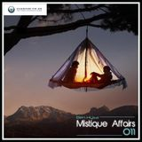 Mistique Affairs 011 [July 2012] on CUEBASE-FM