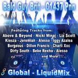 Global liquidMix C1437