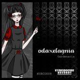 KCRCD008 - odaxelagnia - Gardenaria - X-Fade Demo
