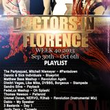 Week 40 Doctors In Florence Doctors In Progress Radio Show 2013