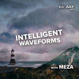 Intelligent Waveforms 018