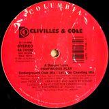 Toru S. Early 90's HOUSE- Dec.22 1991 ft.Clivilles & Cole, Danny Tenaglia, Dj Pierre