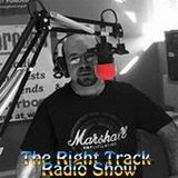 The Right Track on Peterborough FM Saturday, April 18th 2015
