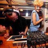 Les & Ksenia Kamikaza - Debosch Express 2013 aftermix