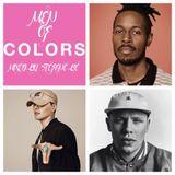 Men Of Colors ( Colors Studios Mix )
