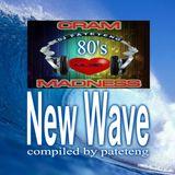 80's New Wave Splash