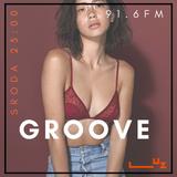 GROOVE #4 Whyba DJ Set 4 Groove