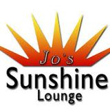 Live from the Sunshine Lounge