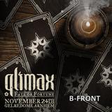 Qlimax 2012 - B-Front (Liveset)