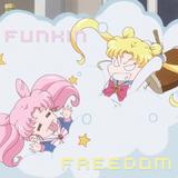 Funkin' Freedom Mix
