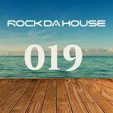 Dog Rock presents Rock Da House 019
