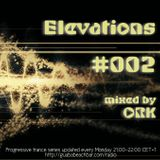 Elevations #002