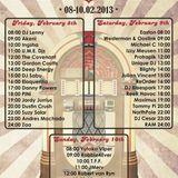 Andres Machado @ Retrosonic 50th Episode Celebration on Trancesonic.FM (Feb 8th 2013)