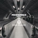 Microondas Radio 119 / Chirie Vegas mix, Tee Mango, DJ Boring, Youandewan, Nicholas, The Organ Grind