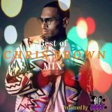 Best Of Chris Brown Mix -侍DOPE (DJ A-LO & 田中スカイウォーカー)