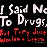 Love Now Radio Podcast 11-04-2013 - The Drugs Special