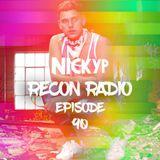 Recon Radio Episode 90