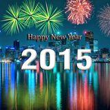 Flow  ''Easyconcept'' - Happy New Year !!!