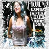 MissDVS - DNB WINTER HEATER JANUARY 2019