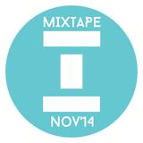 Indiespensables Nov'14 Mixtape (Mixed by Alnico)