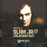 Calzedon Guy - In The Palace - DJ Set @ Palace Bistro & Club, Szombathely (04-05-2018)