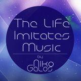 The Life Imitates Mus♪c 52 (Summer Club Mix 2015)