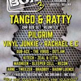 DJ BAZA BOX 3 PROMO!!!!! WARMING THINGS UP FOR TANGO AND RATTY