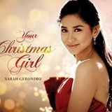 Sarah Geronimo - Your Christmas Girl