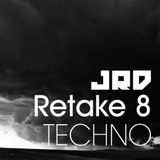 JRD ReTake 8 Mix - Techno 05 2014