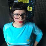Lunes de poesía en #UMDG: Lucía Ana